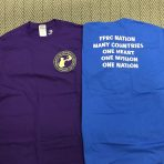 Friends of Felines Rescue Center T-Shirt 2015