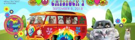 Catstock 2018 is coming!!!