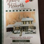 Heart and Hearth Book