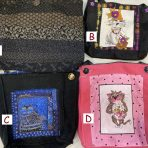 Purses/Carry Bags