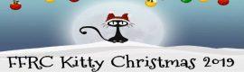 Kitty Christmas 2019