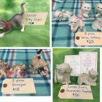 Lenox Kitten Sets